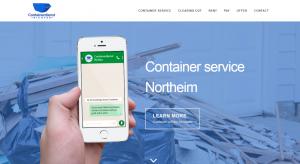 Containerdienst-richter